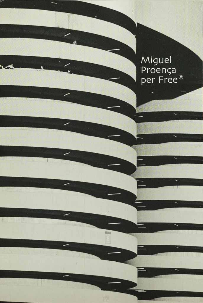 Milano Free Magazine · cover · July(?) · 2001 · mp
